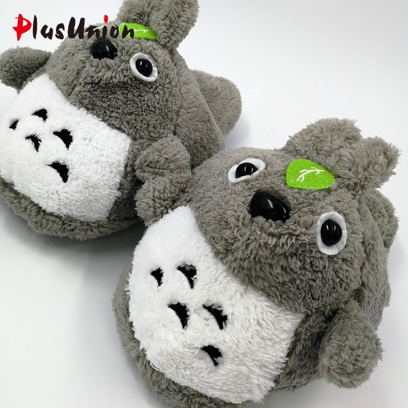 short plush home indoor cartoon warm dog slippers furry fluffy winter animal rihanna fuzzy house women anime mules adult shoes emoji slippers women cute indoor warm shoes adult plush slipper winter furry house animal home cosplay costumes autumn pantoufle