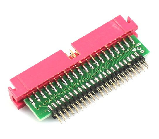 3.5 to 2.5 desktop hard drive IDE to notebook hard drive IDE 40-pin IDE to 44 pin IDE ide