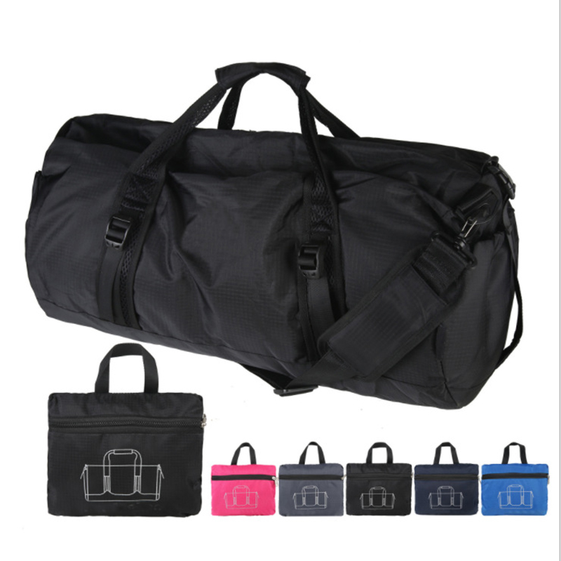 Waterproof Foldable Travel Bag Multifunction Travel Duffle Bags for Men&Women Collapsible Overnight Large Capacity Carry on Bag