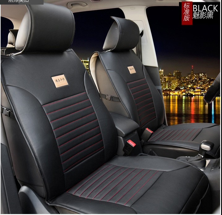Special Leather Car Seat Covers For Porsche Cayenne Macan: For Porsche Cayenne Macan Panamera Cushion Cover Brand