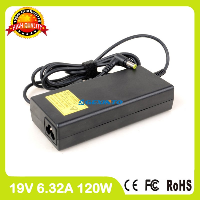 19V 6.32A laptop ac power adapter charger for Acer Aspire 8942G 7745G 8935G V3-771G V3-772G PA-1121-16 PA-1121-04 A11-120P1A19V 6.32A laptop ac power adapter charger for Acer Aspire 8942G 7745G 8935G V3-771G V3-772G PA-1121-16 PA-1121-04 A11-120P1A