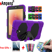 Tablet Case Cover For Samsung Galaxy Tab A 8 0 2017 T380 T385 Heavy Duty Full
