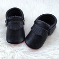 Red Sole Baby First Walkers,Genuine Leather Baby Moccs