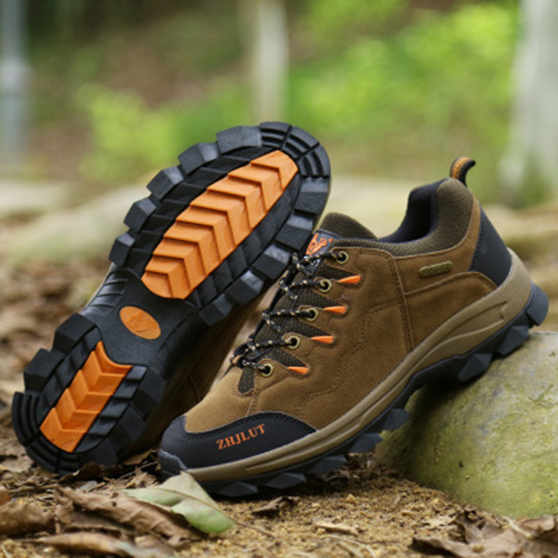Hommes Casual Chaussures Respirant Mâle Chaussures Tenis Masculino - Chaussures pour hommes - Photo 6