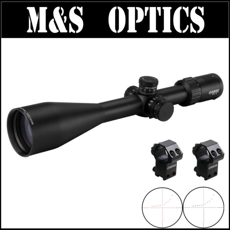 MARCOOL ALT ZA3 5-25X56 SFIR Side Focus red illuminated rifle airsoft air guns with scopes mounts for hunter sport made in China marcool alt za3 5 25x56 sfir riflescope