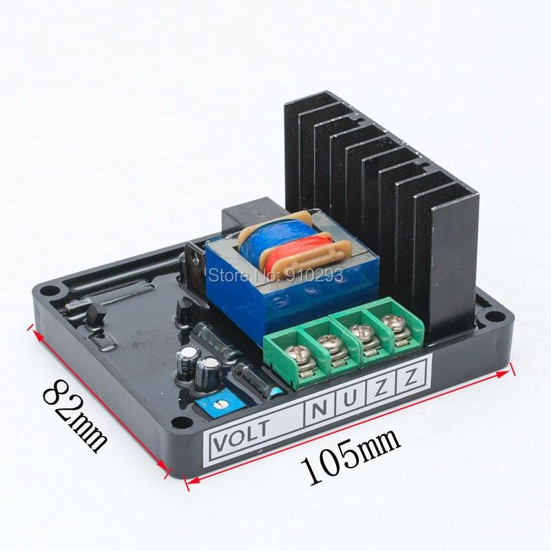 ST 220v Single Phase AVR