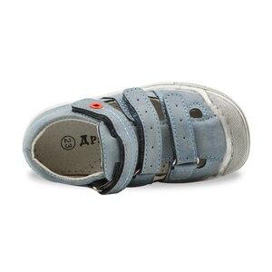 Image 5 - Apakowa berbeć chłopcy letnie sandały sportowe dziecięce dziecięce gorące sneakersy z dziurkami plażowe buty do chodzenia przy basenie ze sklepienie łukowe