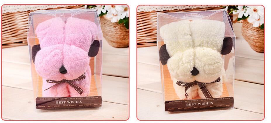 30 vnt / partijos! Kūrybingas ir mielas šuns formos torto - Namų tekstilė - Nuotrauka 5