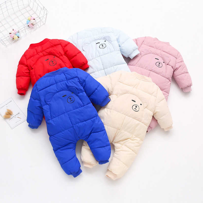 2245866f699a Detail Feedback Questions about Snowsuit Baby Snow wear Cotton ...