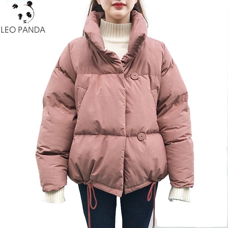 Zx1242 red Femelle Femmes Occasionnel Éclair Montant Fermeture Lâche Concise Survêtement Coton Russet Style Drop gray Confortable Épaule Col Hiver TzAZwqw