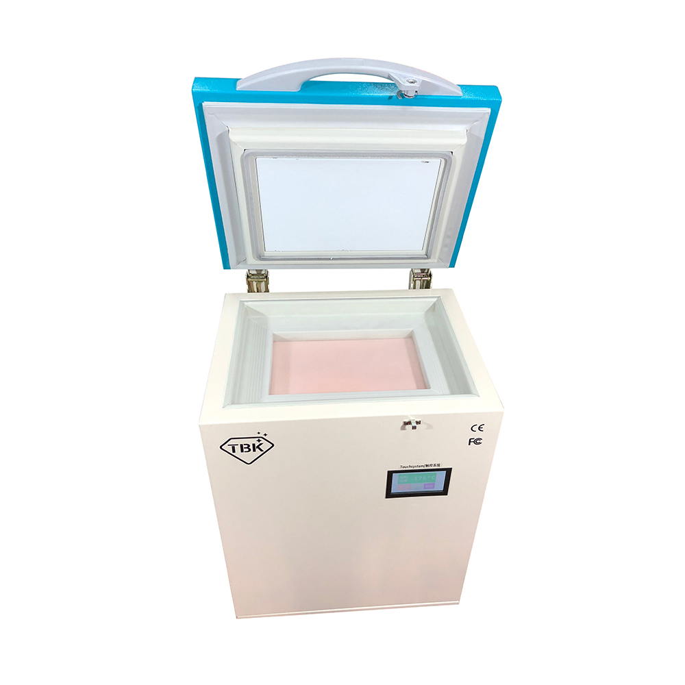 2018 NEW TBK-578 Mobile LCD Freeze Separator Machine Touch Screen Separating For iPhone Samsung Edge Phone Refurbishment new uyue 948h lcd touch screen separator machine for phone screen glass removal split machine free shipping