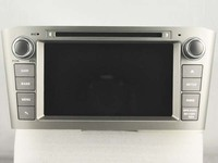Octa 8 Core 2GB RAM Android 6 0 CAR DVD Player GPS For TOYOTA AVENSIS 2005