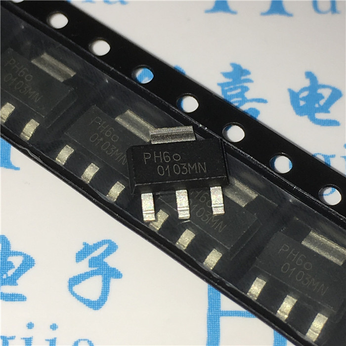 10pcs/lot Z0103MN Z0103 Z3M SOT-223 In Stock