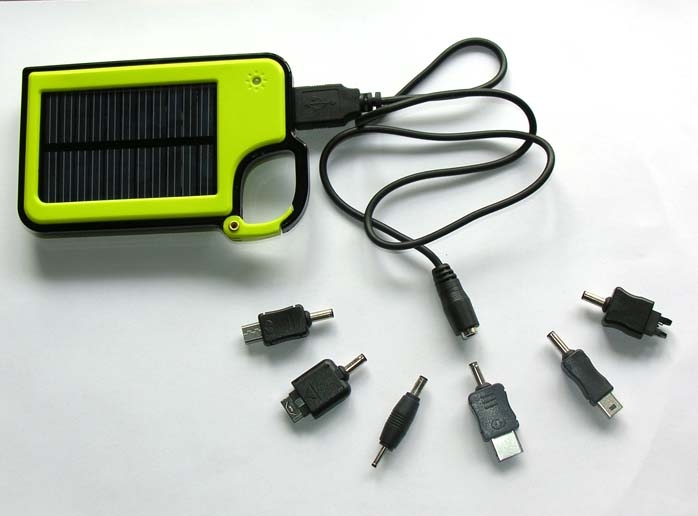 Fashion multi-colored mobile phone charger multifunctional mobile power