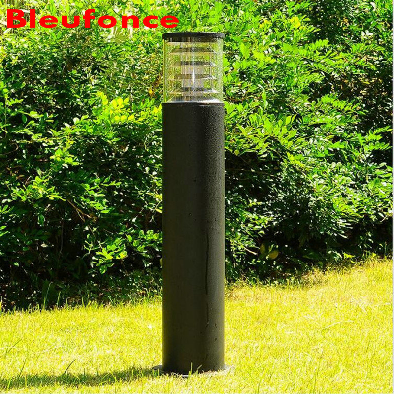 LED Outdoor Lawn Lamp IP65 Waterproof Courtyard Lights Landscape Lamp Park Lawn Lamp E27 Garden Home Street Lamp NB70