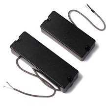Musical Instrument Accessories Guitar Accessories Four Strings Five Strings Electric Guitar Electric Bass Closed Pickup