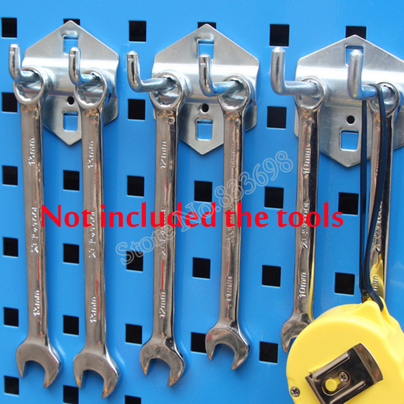 5pcs Set Double Hanging Hooks Hardware Tools For Ratchet Wrenches Length 25 50 75 100 150mm In Hand Tool Sets From On Aliexpress Alibaba Group