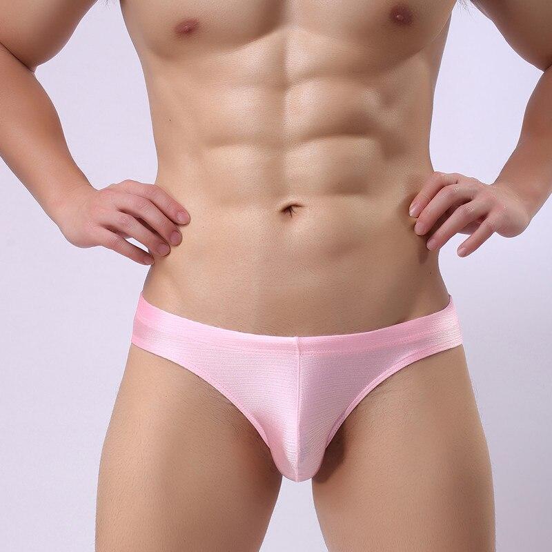 Mens Cotton Underwear,Regular South Africa Halloween Pumpkin Micro Modal Underwear