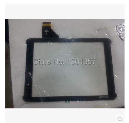 New ONTOP AT-C8035B KDX capacitive touch screen free shipping