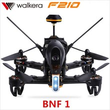 Walkera F210 BNF RTF RC Drone quadcopter with 700TVL Camera & Receive Devo 7 transmitter OSD Battery Charger