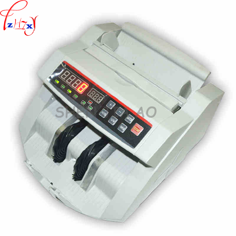 все цены на Newest Bill Counter 110V / 220V, Money Counter ,Suitable for EURO US DOLLAR etc. Multi-Currency Compatible Cash Counting Machine