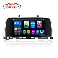 Bway 10 2 2 Din Car Radio For 2016 KIA K5 Quadcore Android 6 0 1