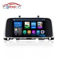 Bway 10 2 2 Din Car Radio For 2016 KIA K5 Quadcore Android 6 0 1