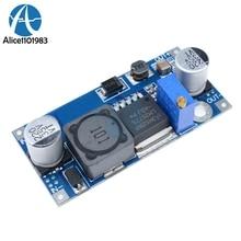 LM2577 ACS712 Sensor 5V 5A Range DC-DC Booster Module Power