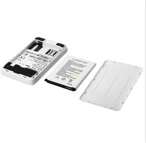 Image 4 - 4G Wifi Router Unlocked 150 Mbps 3G/4G LTE Outdoor Reizen Draadloze Router Met SIIM Kaart TF Card Slot Pocket Tot 10 Gebruikers