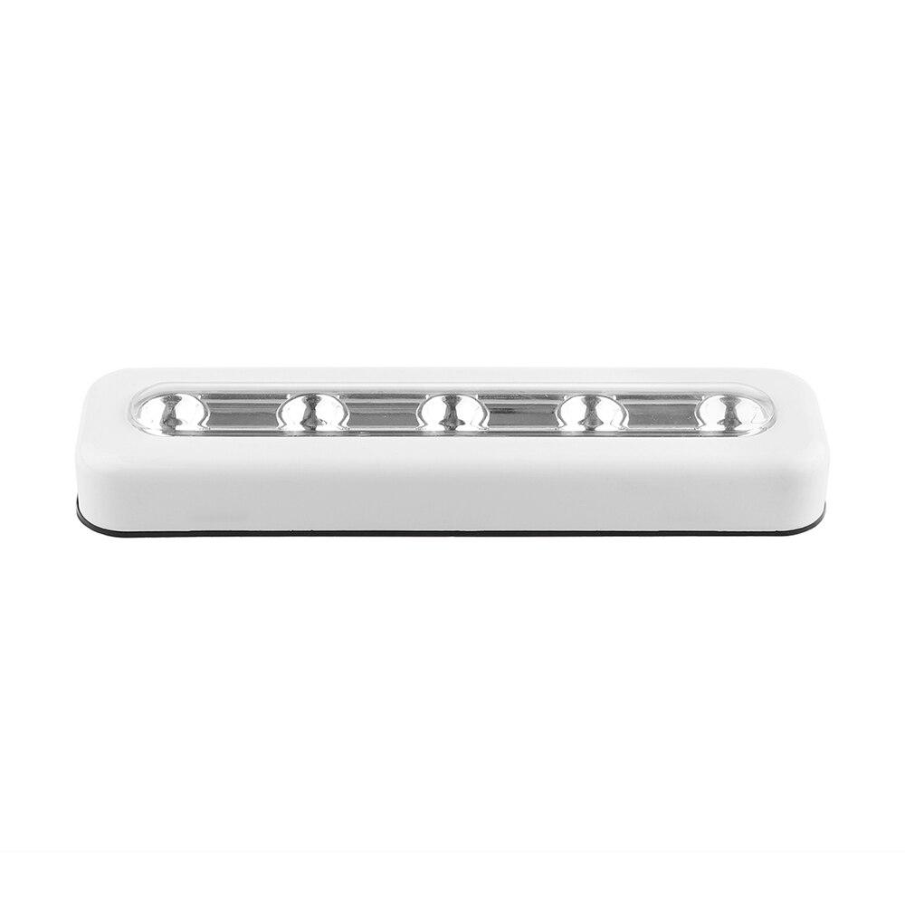 konesky mini draadloze muur light kast lamp 5 led nachtlampje home verlichting voor onder keukenkastjes in konesky mini draadloze muur light kast lamp 5 led