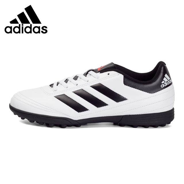 18727390ab92 Original New Arrival 2018 Adidas Goletto VI TF Men s Football Soccer Shoes  Sneakers