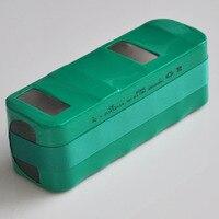 14.4 v NI-MH Bateria Recarregável do SC 3500 mah Substituir Para INFINUVO CleanMate 365  QQ1  QQ2  QQ2 Básico  QQ2 LT  QQ-2 KK-1 kk-2