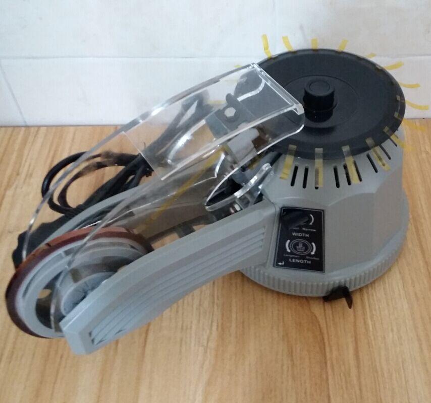 ZCUT-2 / CE automatikus szalag adagoló, Kínában, 110V / - Elektromos szerszám kiegészítők - Fénykép 2