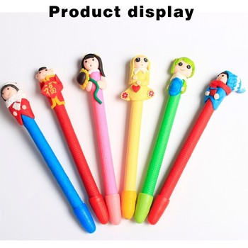HUACAN Diamond Embroidery Accessories 5D DIY Diamond Painting Tools Square Round Drill Point Pen Diamond