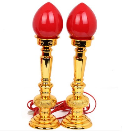 Salt Lamps Electric Or Candle : Online Buy Wholesale plastic votive candle holders from China plastic votive candle holders ...
