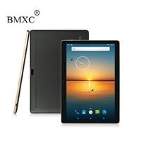 Newest 4G Lte Tablet PC 10 1 Inch MTK8752 Quad Core 2GB RAM 32GB ROM 5