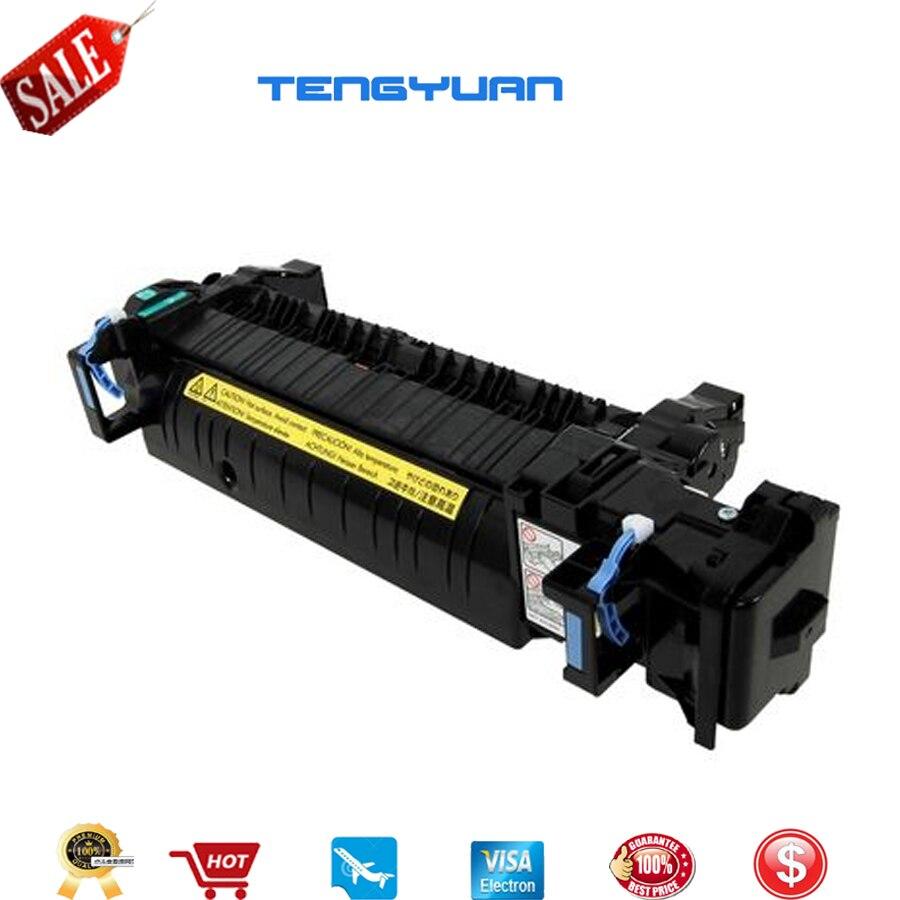 New original for HP M552/M553/M577 Fuser Assembly B5L35A B5L35-67901 RM2-0011 B5L36-67902 RM2-0080-000CN B5L36A RM2-0080 комплект закрепления hp laserjet 220v fuser b5l36a для m552 m553