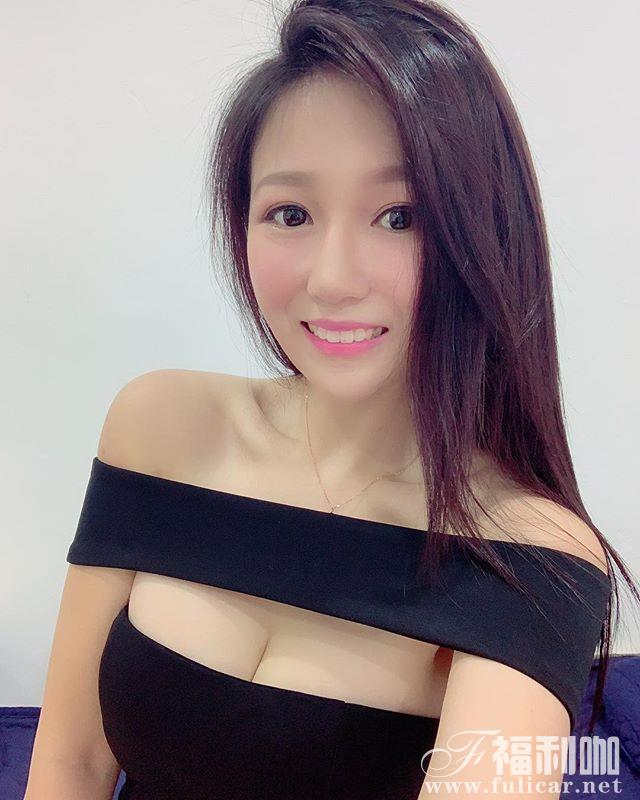 【妹子图】今日妹子–@angel520jay《Angel Lau》