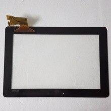 Pantalla táctil de cristal digitalizador para asus memo pad smart 10 me301 me301t 5280n fpc-1 rev.4 envío libre código de seguimiento