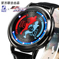 Xingyunshi Mens Relógios Top Marca de Luxo Esporte Digitais Dos Homens Levou digital-relógio relógio Relogio masculino Relógios de Pulso Para Homens 2016