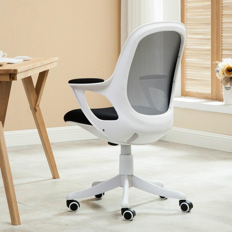 Visokokvalitetna ergonomska stolica za računale mrežasta uredska - Namještaj - Foto 6