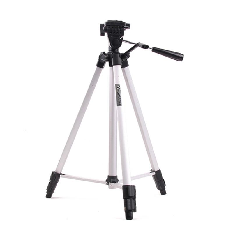 Prix pour Weifeng WT-330A Professionnel Trépied En Aluminium Trépied Accessoires Kit pour Pour Canon DSLR Caméra Vidéo Caméscope