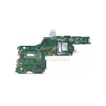 V000275390 for toshiba satellite C855D laptop motherboard 15.6'' E300 CPU DDR3