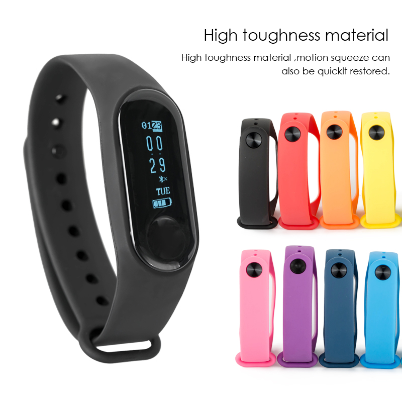 100% Original Congdi R33 Smart Wristband with Health Management Passometer Monitor Fitness Smart Bracelet For IOS Android  Phone Pakistan