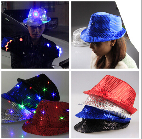 Online Buy Wholesale flashing hats from China flashing ...