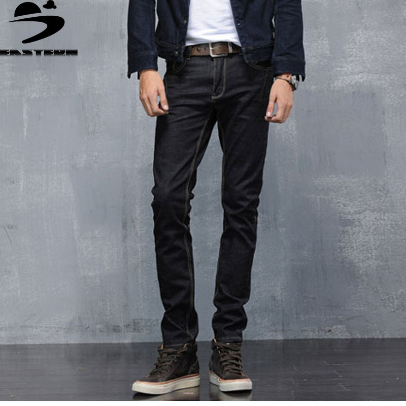 2016 new Designer Jeans Men jeans trousers long pants men summer jeans trousers top denim jeans