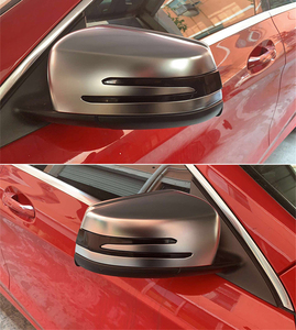 Image 4 - For Mercedes Benz A B C E S CLA GLA GLK CLS Class LED Dynamic Turning Signal Blinker Side Mirror Indicator Light W176 W204 W212