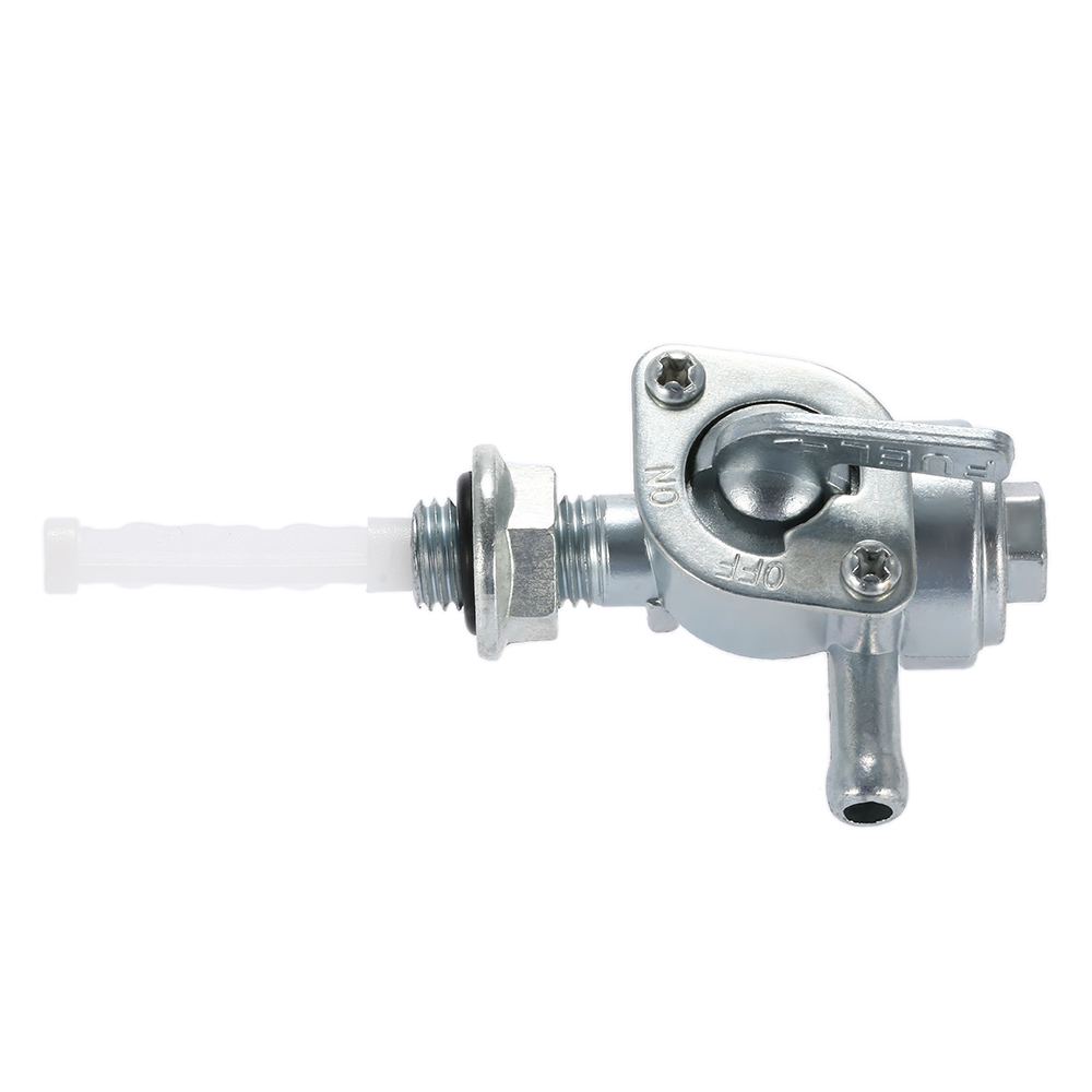 SI-A0155 Fuel On/Off Valve Switch Petcock 2-3KW for 1/4