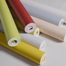 Wallpaper modern brief solid color wallpaper 8 390301 303 304