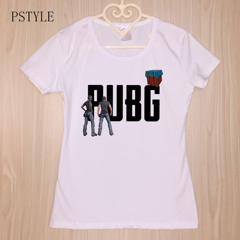 skate shoes classic detailed look US $5.93 32% OFF|Original PSTLE Women T Shirt Summer Tee Shirts PUBG  Letters Print tshirt Short Sleeve Femme Casual Summer Tee Tops-in T-Shirts  from ...